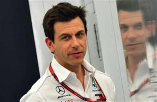 Вольфф: Honda кидає серйозний виклик Mercedes