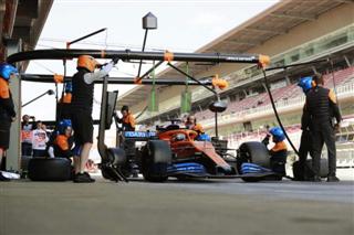 Працівникам McLaren нарешті дозволили повернутися з Австралії
