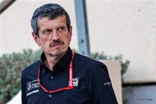Штайнер: Сподіваюся, скоро Кубіца буде в Haas