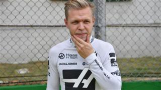 ЗМІ: Магнуссен буде виступати в гонках на витривалість у США