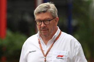 Браун: Правильно, що Red Bull сказав Максу віддати позицію
