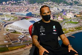 Джерело: Хемілтон узгодив контракт з Mercedes на 150 млн доларів
