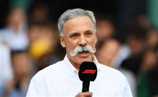 Кері: Завдання Формули-1 - це 24 етапи за рік