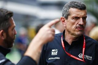 FIA покарає Штайнера через обзивання суддів