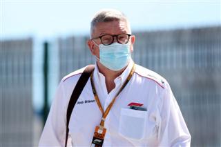 Браун: Феттель розчарований, Ferrari треба щось робити