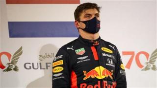 Ферстаппен: Зміна регламенту у 2013 році допомогла Mercedes