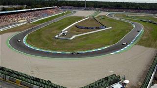 Німеччина може прийняти одразу два етапи Формули-1