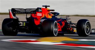 Албон: Новинка Mercedes - дуже витончена
