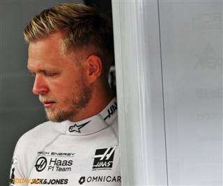 Магнуссен: Формула-1 стала надто безпечною