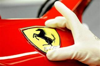Новий болід Ferrari пройшов усі краш-тести від FIA