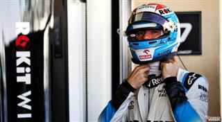 Латіфі: Не страшно, що я дебютую у Формулі-1 так пізно