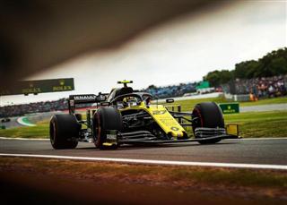 Хюлькенберг до Renault: Ви можете хоч інколи вірити в мене?