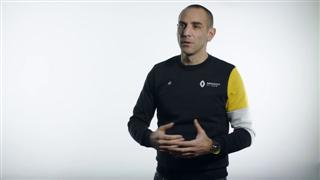 Шеф Renault: У нас найсильніша пара пілотів