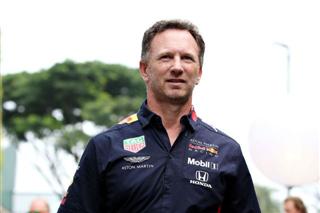 Хорнер: Не розумію, чому Haas залишив Грожана