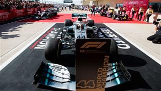 Німецька преса оприлюднила календар Ф-1 на цей сезон
