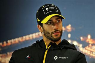 Ріккардо: Минулий сезон Формули-1 був неймовірним