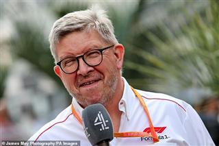 Браун: Haas - це важлива частина Формули-1