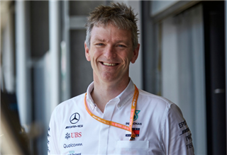 Директор Mercedes пояснив, чому болід був важким в управлінні
