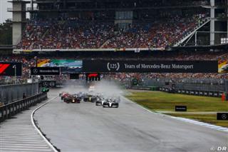 Експерт: Втрата Німеччиною етапу Формули-1 - це катастрофа
