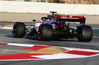 Формула-1 завершить цей сезон у лютому 2021 року