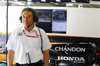 Honda: Ми вже перевершили мотор Renault