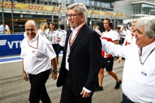 Браун: Справжній чемпіон у Формулі-1 мусить сам готувати себе