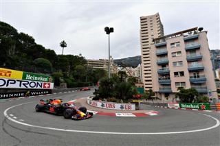 У Монако заперечили чутки про скасування етапу Формули-1