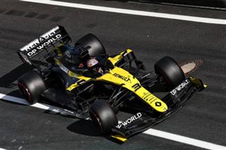 Директор Renault: Нам не потрібно боятися нових автодромів