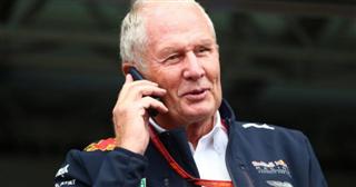 Марко: Ферстаппен правий, коли критикує Red Bull