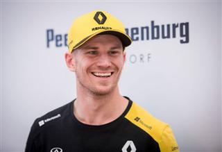 Хюлькенберг: Renault погано прогресує протягом сезону