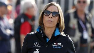 Офіційно. Williams буде на моторах Mercedes ще мінімум 5 років