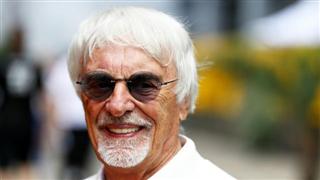Екклстоун: Я б знову хотів керувати Формулою-1