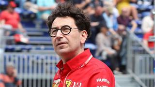 Бінотто: Гра для Ferrari ще не завершена