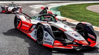 Формула Е. Ді Грассі та Мортара виграли гонки у Мексиці