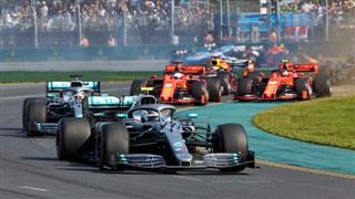 В Австралії знайшли плюси у перенесенні етапу Формули-1