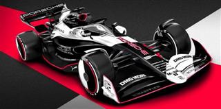 Porsche зацікавлена у створенні команди в Формулі-1