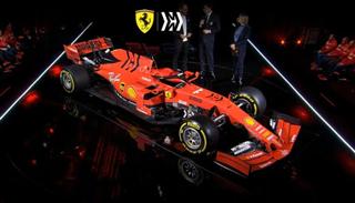 Турріні: Ferrari суттєво покращила свій новий болід
