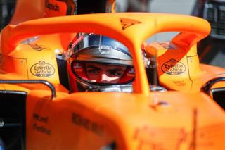 Сайнс прокоментував свій перехід у Ferrari