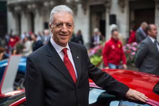 Віце-президент Ferrari: Потрібно витискати з усього максимум