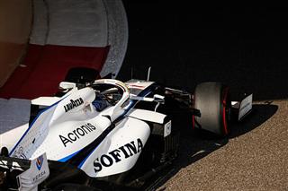 Інженер Williams: Расселл приніс нам деякі ідеї з Mercedes