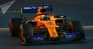 McLaren отримав кредит на 184 млн доларів