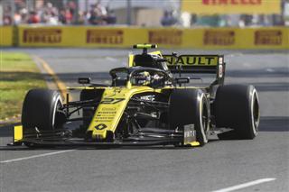 Хюлькенберг: Renault має далі шукати швидкість
