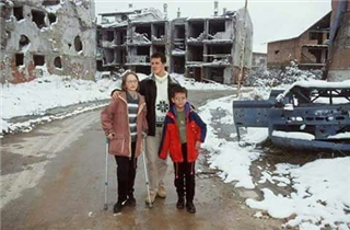 У Боснії назвуть вулицю на честь Міхаеля Шумахера