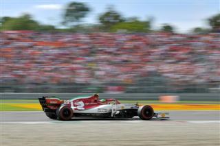 Alfa Romeo може відмовитись від Формули-1