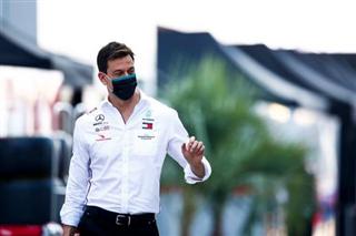 Вольфф: Mercedes вже давно не розвиває цей болід