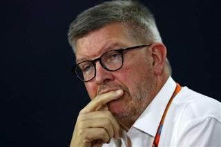 Браун: Правильно, що McLaren відмовився від Honda