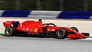 Турріні: Ferrari розгубила свій людський потенціал