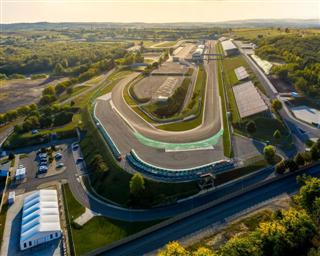 Гонок у Британії не буде, два етапи Формули-1 прийме Угорщина