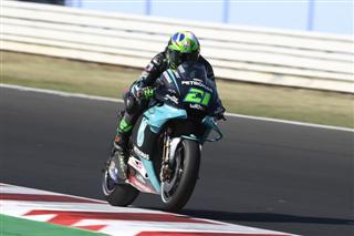 MotoGP. Морбіделлі виграв гонку в Сан-Марино, Россі - четвертий