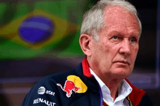 Марко: Ріккардо просто купився на обіцянки Renault